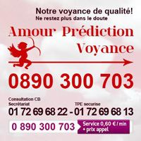 amour prediction voyance